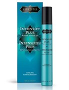 Охлаждающий гель Intensify Plus Female Arousal Gel Cooling - 15 мл.